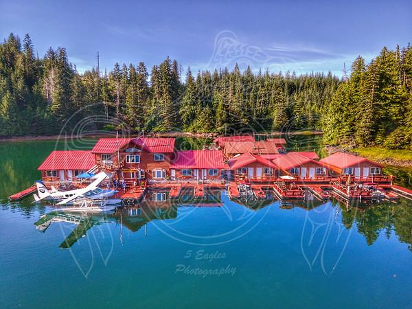 Sea Otter Sound Lodge