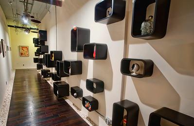 Bespoke Design 500 Molino Street