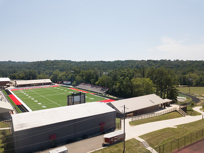 Cherokee High School North