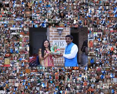 Patel's House Warming Puja