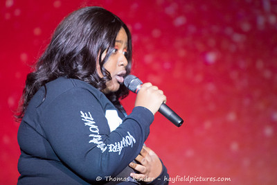 Talent Show 11/21/19