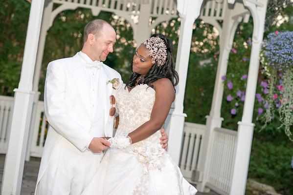 Michaelle & Dean - Our Wedding Day