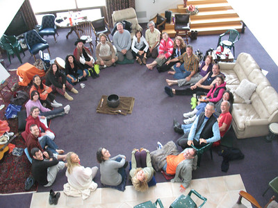 Tribe Retreat 2011