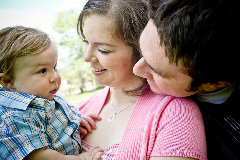 Nathan Sylvester 10 Months