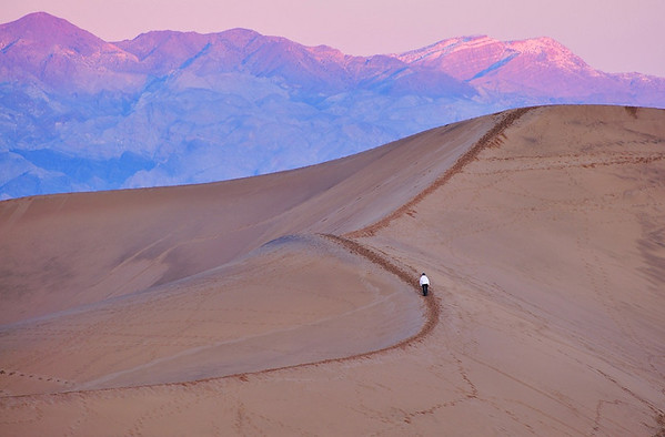 death valley - 2008