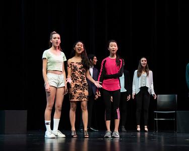 Theatre 1 - 2 Showcase 2019