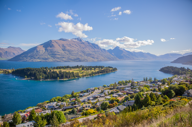 Why Everyone Should Visit New Zealand at Least Once in Their Lifetime