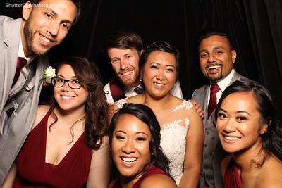 Rachel and Jeff's Wedding