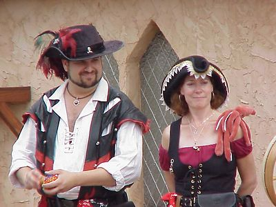 Maryland Renaissance Faire 2003