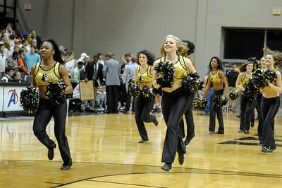 Cheerleaders & Dancers