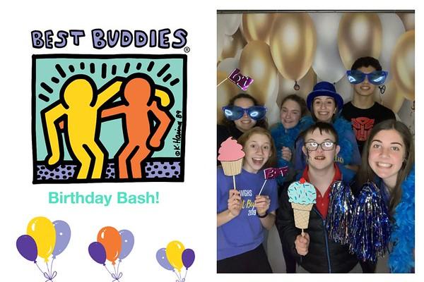 Best Buddies Birthday Bash