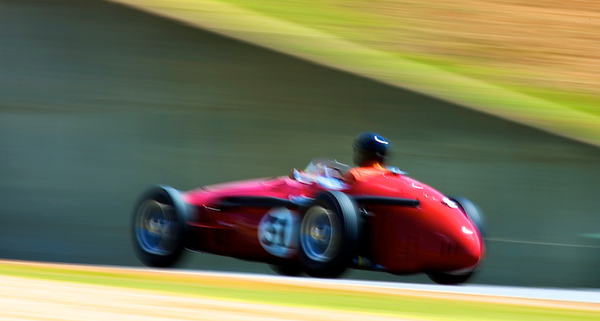 motorsport portfolio