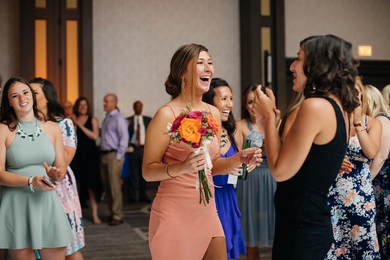 LeCapeWeddings Chicago Photographer - Renu and Ryan - Hilton Oakbrook Hills Indian Wedding -  1139.jpg