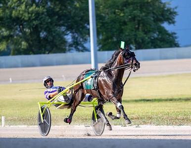 Race 2 SD 7/21/20