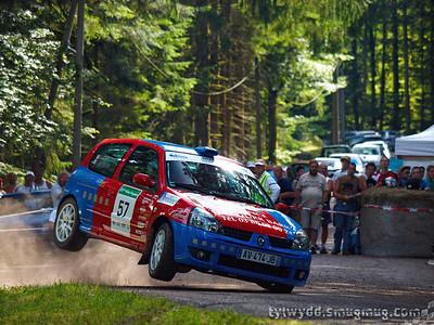 Rallye Ruppéen 2010