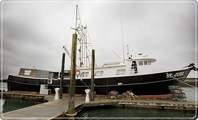 St. Jude Fishing Vessel