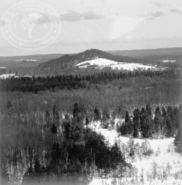 Gällaberg, 2km east Röstånga | EE.1817