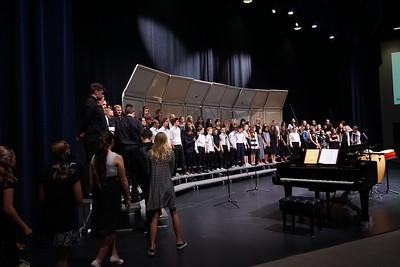 Choir / Band Concerts