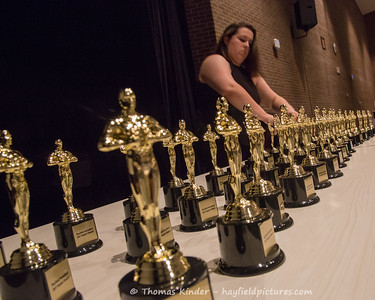 Senior Oscars 6/14/17