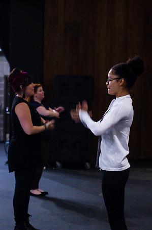 2019.09.09 DMIS Teaching Artist Workshop
