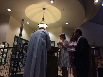 2014 RCIC/RCIT Baptisms