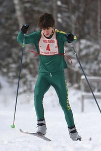 2010 BBA Cross Country Skiing at Mountain Top photos by Tony Cirelli
