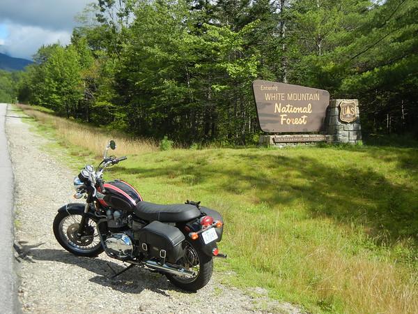 Mt Washington Auto Road 2015