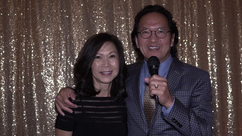 Janice & Jeffrey