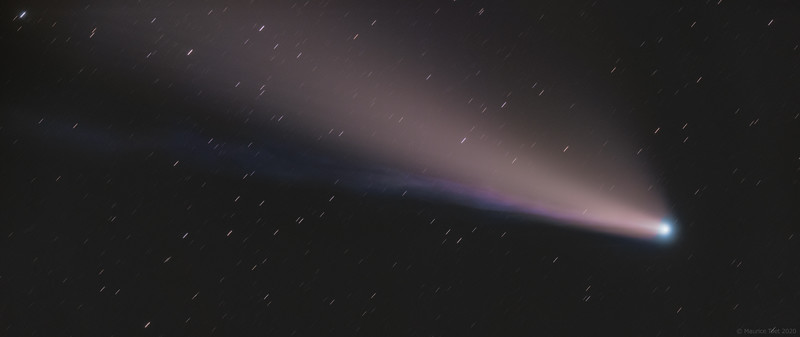 Comet C/2020 F3 (NEOWISE)