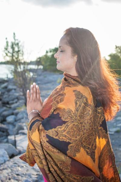 Anita Yoga Poses 2018