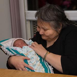 Mary Spence's 60th Birthday 2007 February 26