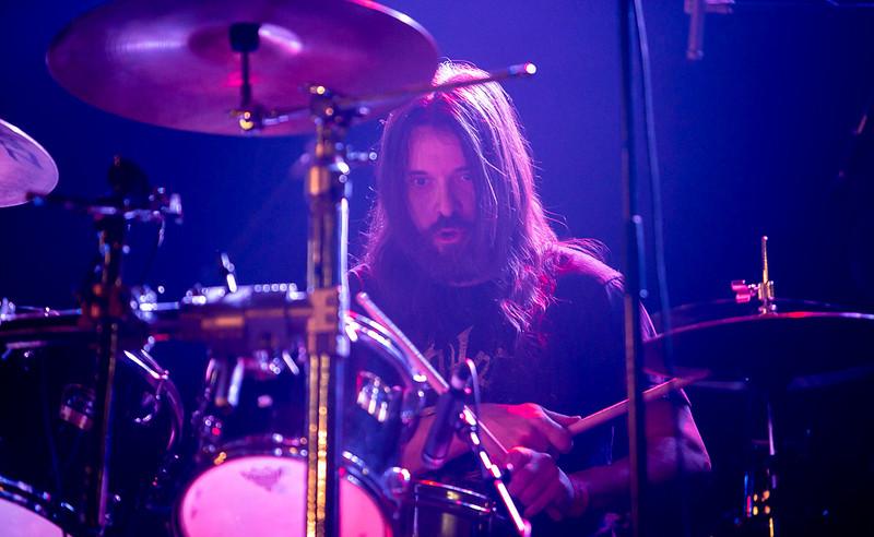 Genetic Error @ Trois-Rivieres Metalfest 2015