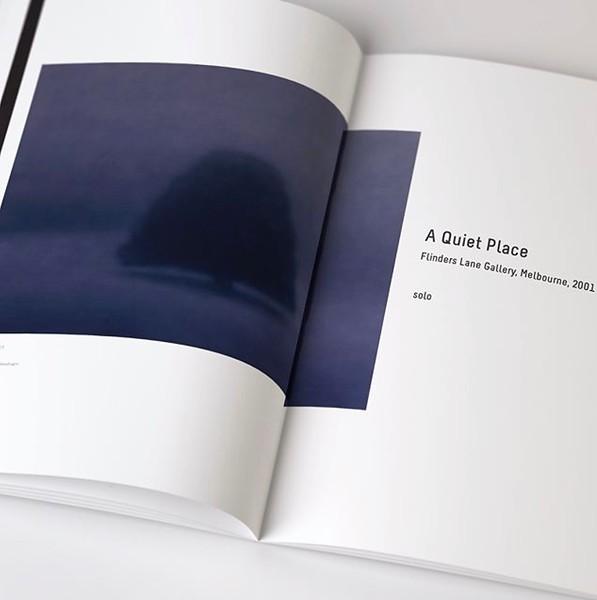 Artist Monograph Lt Ed 100 signed 150pp ( 2000-2018 )