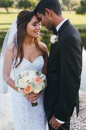 CHEYENNE + SOHAN | MARRIED