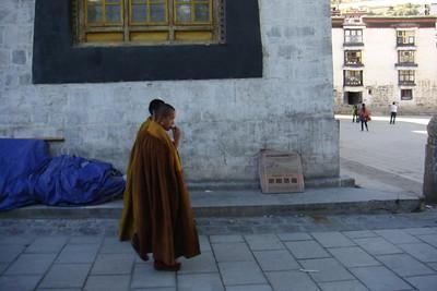Август 2015.  Непал - Тибет