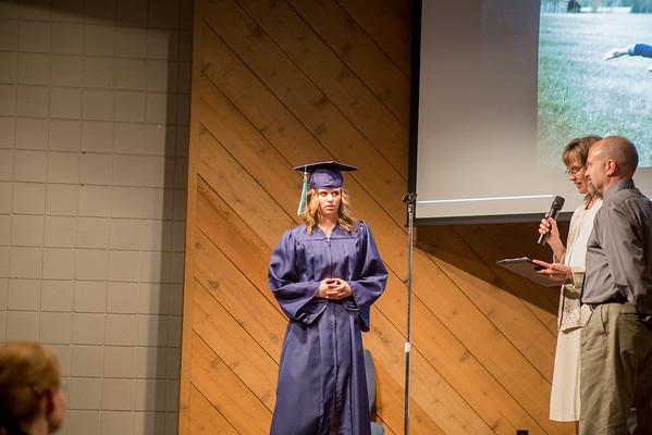 Katrielle Graduation