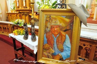 2015-05-16 Mass & Memorial for Raul H. Castro