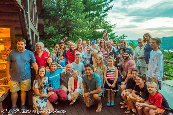July Community Celebration - 7-2-17