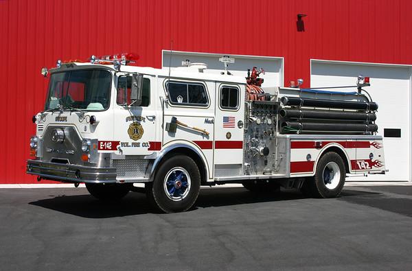 Company 14 - Swoope Fire Company