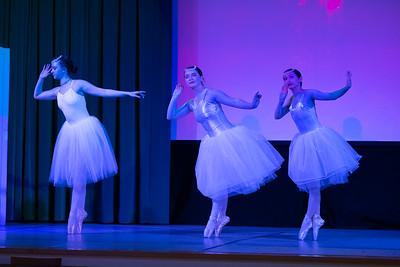Spring Dance Performance