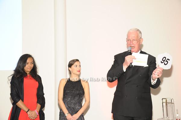 Margaux Robin, Jessica Crenshaw, and C.Hugh Hildesley