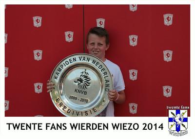 Twente Fans Wierden 2014