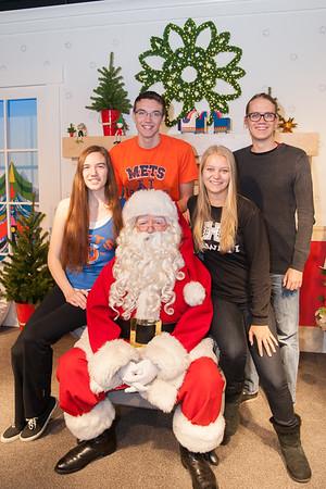 Josh's visit Dec 2015