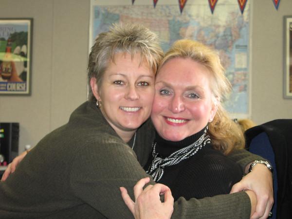 2006 Margret Filter Retirement