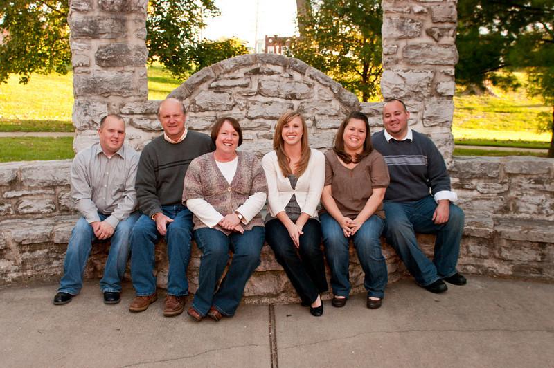 Wilga Family