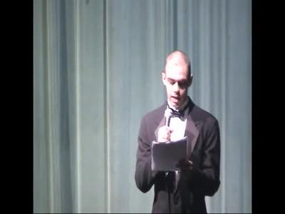 2011 Video - Winter Concert (v2)