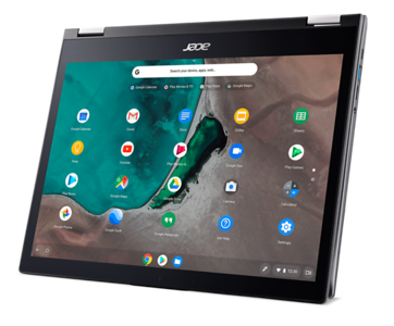 Chrome Enterprise 2019
