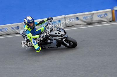 Motos 2009