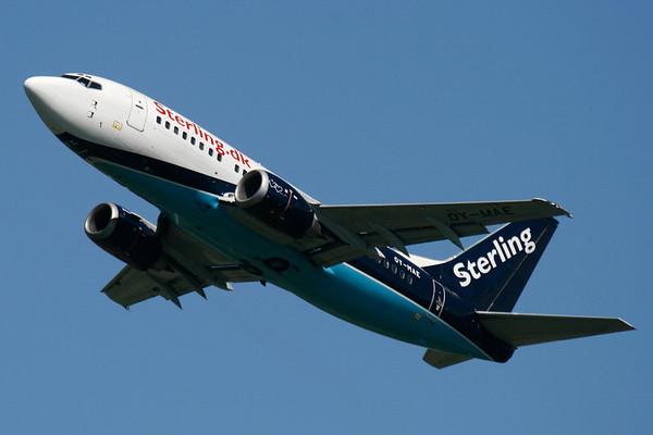 OY-MAE - Boeing 737-5L9