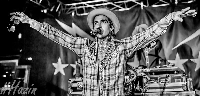 Slumerican Made Tour 11-29-2014